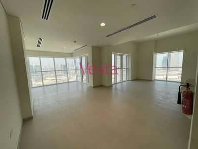 3 Bedroom Apartment for Rent in Al Reem Island, Abu Dhabi - High floor