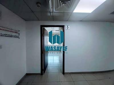 مکتب  للايجار في شارع الشيخ زايد، دبي - مکتب في ذا فيريست تاور أبراج الرستماني شارع الشيخ زايد 85000 درهم - 5393484