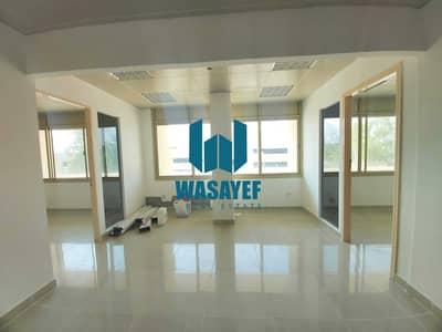 مکتب  للايجار في شارع الشيخ زايد، دبي - مکتب في ذا فيريست تاور أبراج الرستماني شارع الشيخ زايد 67150 درهم - 5393483