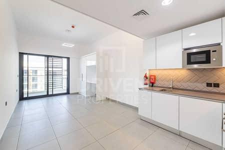 استوديو  للايجار في قرية جميرا الدائرية، دبي - Brand New Studio With Kitchen Appliances