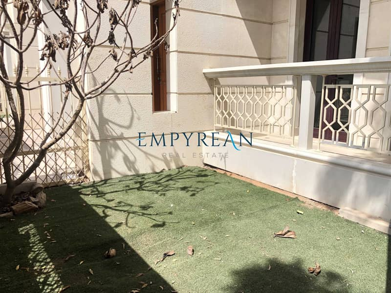 27 G+2 - 4 Bed + Maid - Townhouse - JVC
