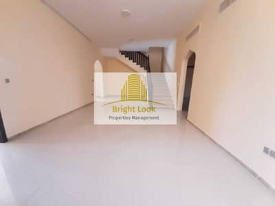 4 Bedroom Villa for Rent in Al Muroor, Abu Dhabi - Well Maintained and Affordable 4 BHK  130