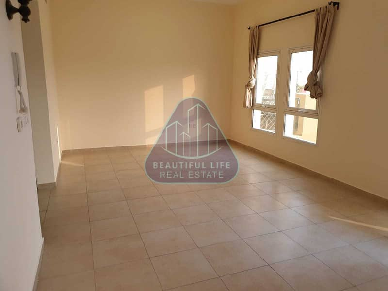 1 bedroom for sale  | Remraam | Closed kitchen| Balcony