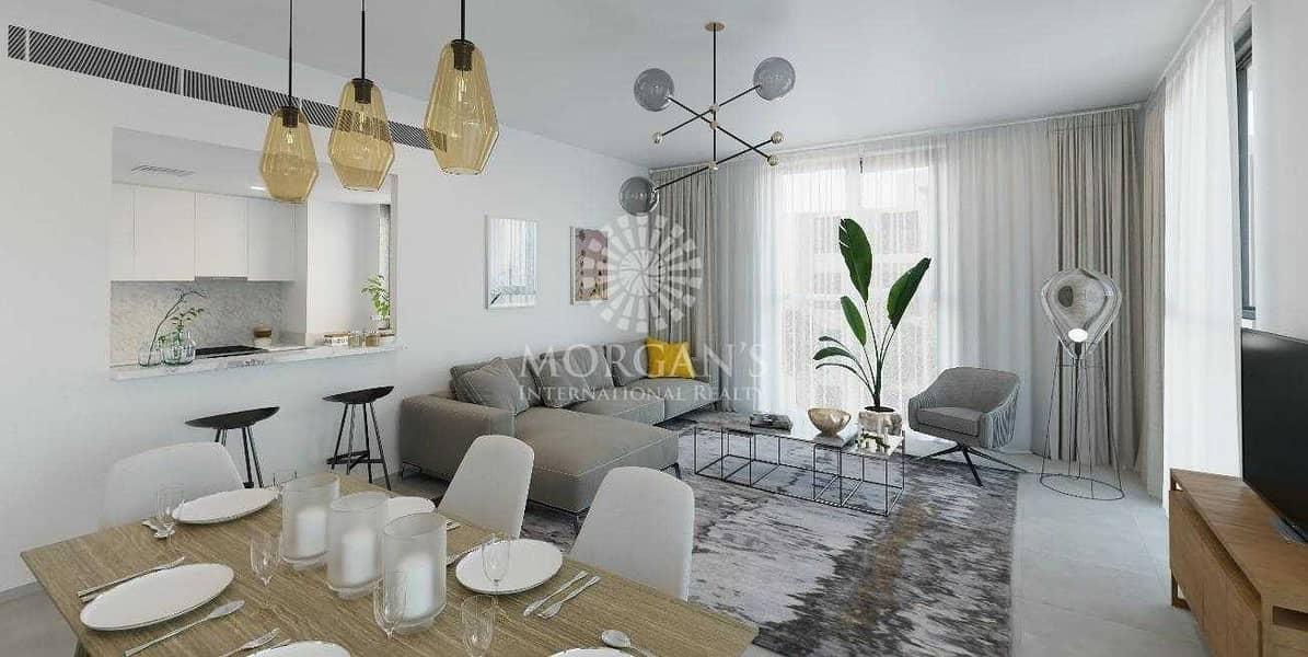 Genuine Resell | 2 BR Apartment | Rahaal 1 MJL