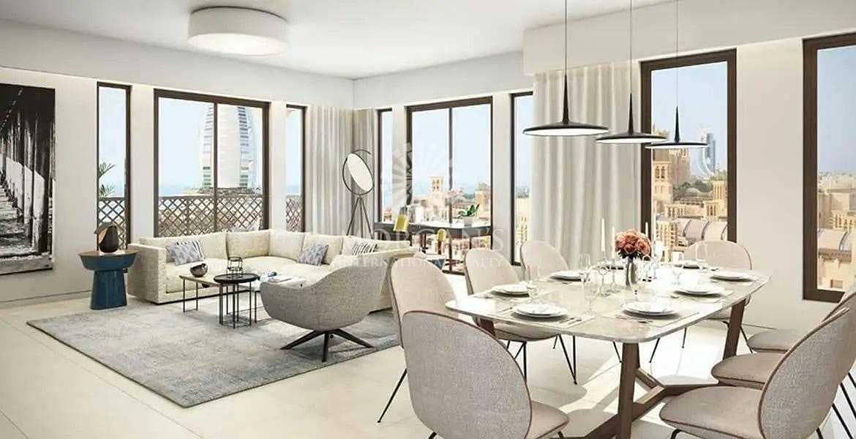 2 Genuine Resell | 2 BR Apartment | Rahaal 1 MJL