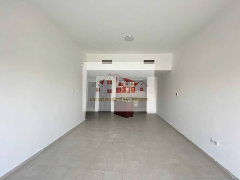 HOT DEAL SPECIAL OFFER BEAUTIFULL VIEW 1 BHK 32K  with 2 BALCONY IN MEDITERRANEAN