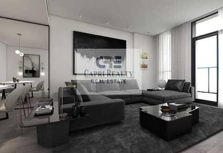 فلیٹ 3 غرف نوم للبيع في مدينة دبي للإنتاج، دبي - 6 YRS PAYMENT PLAN METRO 20MINS  NEW TOWER