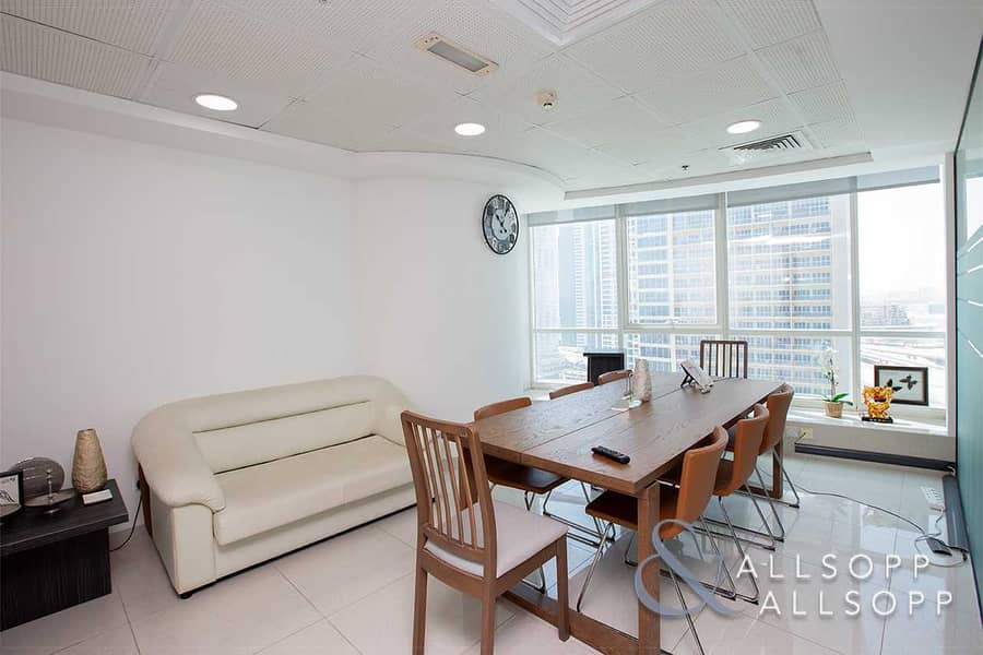 2 Furnished Unit    Vacant   Lake & Almas View