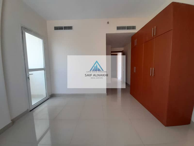 60 DAYS FREE 2BR| 2 BALCONIES | WARDROBES JUST 36K IN MUWAILEH COMMERCIAL SHARJAH