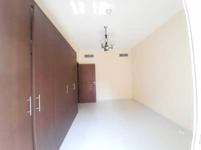فلیٹ 2 غرفة نوم للايجار في مويلح، الشارقة - WONDERFUL DESIGNED 2BR= WARDROBES = BALCONY JUST 33K IN MUWAILEH COMMERCIAL SHARJAH