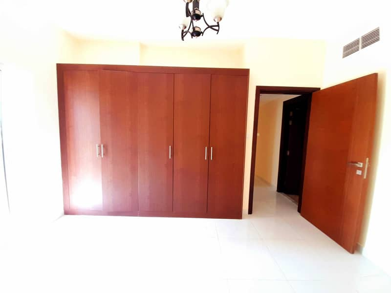 2 Well Designed 2br = WARDROBES = BALCONY JUST 33K IN MUWAILEH COMMERCIAL SHARJAH