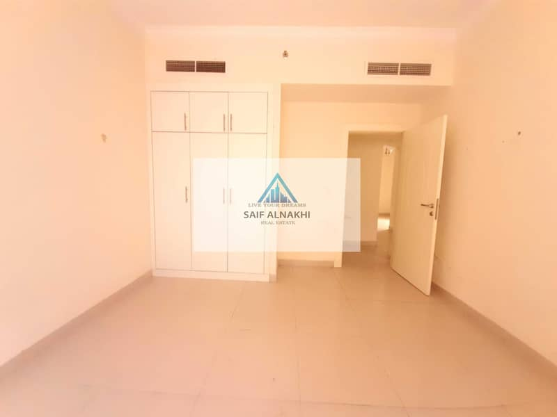 WELL DESIGNED 2BR = BALCONY | WARDROBES JUST 32K IN MUWAILEH COMMERCIAL SHARJAH
