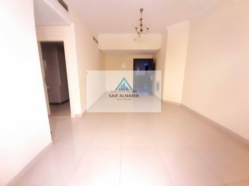 2 WELL DESIGNED 2BR = BALCONY | WARDROBES JUST 32K IN MUWAILEH COMMERCIAL SHARJAH