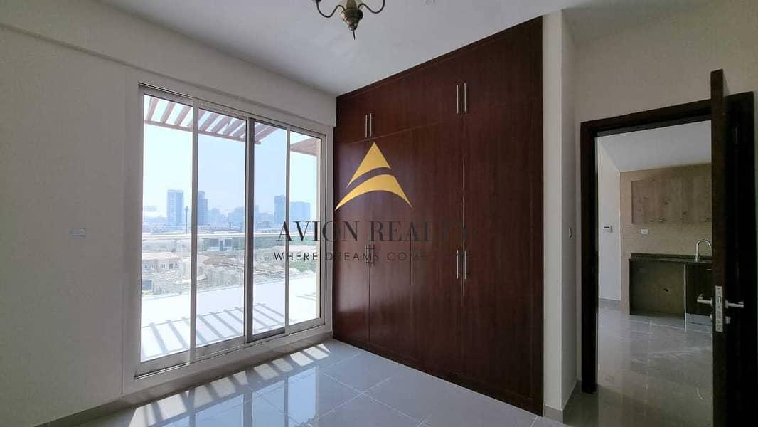 شقة في روكسانا ريزيدنس قرية جميرا الدائرية 1 غرف 550000 درهم - 5393770
