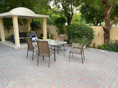 2 Bedroom Villa for Rent in The Springs, Dubai - 2BR Villa  | Type 4E | Prime Location