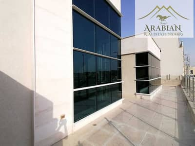 5 Bedroom Villa for Rent in Al Barsha, Dubai - Commercial villa | Private Pool