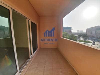 فلیٹ 1 غرفة نوم للايجار في ديسكفري جاردنز، دبي - Cheapest Price  1Bed  Near Metro & Mall