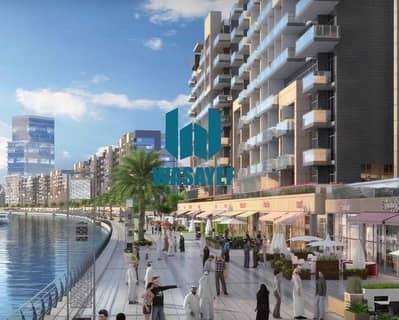 محل تجاري  للبيع في مدينة ميدان، دبي - محل تجاري في عزيزي ريفييرا 1 عزيزي ريفييرا ميدان ون مدينة ميدان 1543080 درهم - 5393923