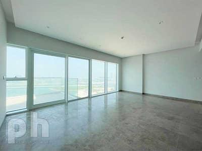 3 Bedroom Flat for Rent in Jumeirah Beach Residence (JBR), Dubai - Stunning Sea View | Modern | Private Beach