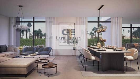 3 Bedroom Villa for Sale in Arabian Ranches 3, Dubai - Single Row  Roof top Garden  Pay till 2026  Metro
