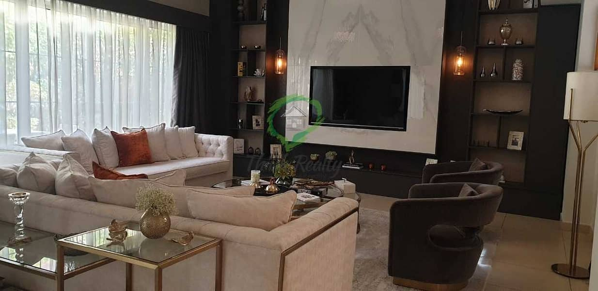 Independent Villa for Sale in Dubai Ready To Move