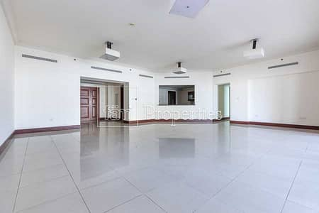 3 Bedroom Apartment for Sale in Palm Jumeirah, Dubai - Exclusive | A Type | Golden Mile 8