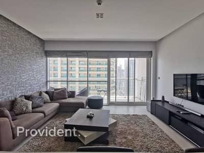 شقة 1 غرفة نوم للايجار في دبي مارينا، دبي - Fully Furnished | Available from November
