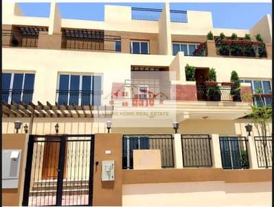 فیلا 4 غرف نوم للبيع في قرية جميرا الدائرية، دبي - فیلا في حدائق الغروب قرية جميرا الدائرية 4 غرف 2100000 درهم - 5388078