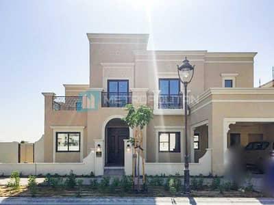 5 Bedroom Villa for Sale in Arabian Ranches 2, Dubai - Prime Location I Rented I Bright and Spacious