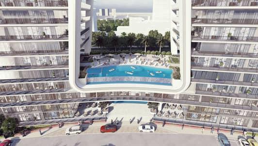 فلیٹ 3 غرف نوم للبيع في جزيرة ياس، أبوظبي - Full Sea View | Cash Price | Zero Commission