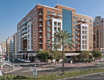 مبنى سكني  للايجار في ديرة، دبي - Full Building.