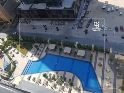2 Bedroom Apartment for Sale in Downtown Dubai, Dubai - Investors choice |Brand New |Elegant | Rented | Spacious