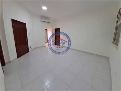 2 Bedroom Flat for Rent in Al Mushrif, Abu Dhabi - No Commission    Luxurious Brand New 2BHK   Great Offer
