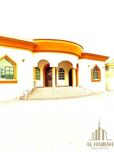 4 Bedroom Villa for Rent in Al Hamidiyah, Ajman - 4 Bed Villa For Rent