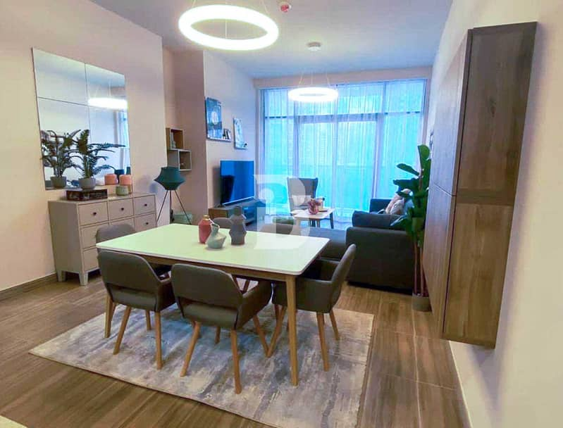 2 FULLY FURNISHED LUXURY 1BED | LAKE VIEW
