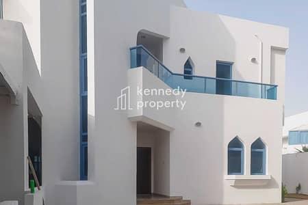 5 Bedroom Villa for Rent in Al Manara, Dubai - Bright Living Area | Prime Location | Large Plot