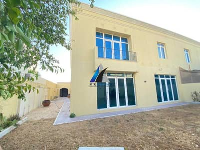 5 Bedroom Villa for Rent in Umm Suqeim, Dubai - STUNNING 5 B/R + MAID'S l CLOSE TO BEACH l PVT GARDEN