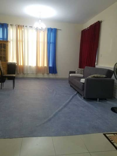 1 Bedroom Apartment for Sale in Ajman Downtown, Ajman - 1BHK for SALE with Parking & Already Rented with good Price