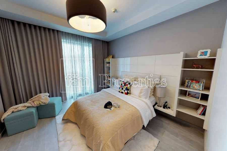 14 03 years payment plan Luxury Ready Q 2022