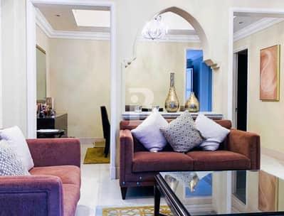 شقة 1 غرفة نوم للبيع في وسط مدينة دبي، دبي - Modern Furnished | Large Layout | Vacant