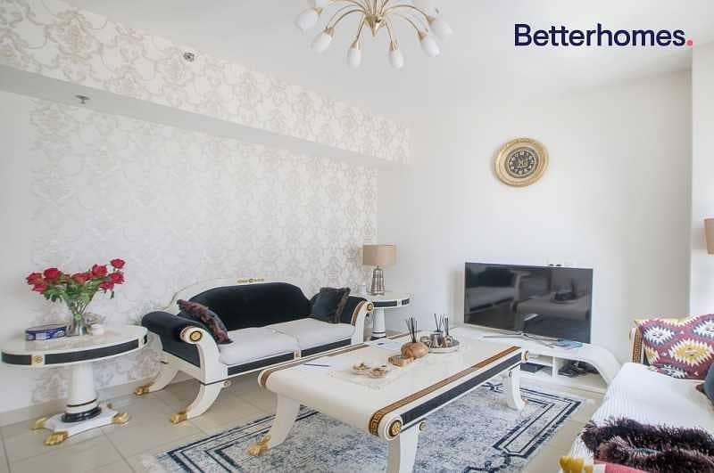 2 Bed + Study |Burj Khalifa View| Vacant on Transfer|