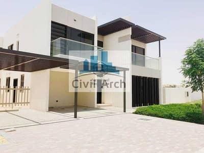 6 Bedroom Villa for Sale in DAMAC Hills 2 (Akoya Oxygen), Dubai - V3 STUNNING 6 BR VILLA-LAST VILLA  AVAILABLE FOR IMMEDIATE BOOKING