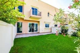 فیلا في موريللا فيكتوري هايتس مدينة دبي الرياضية 4 غرف 165000 درهم - 5394445