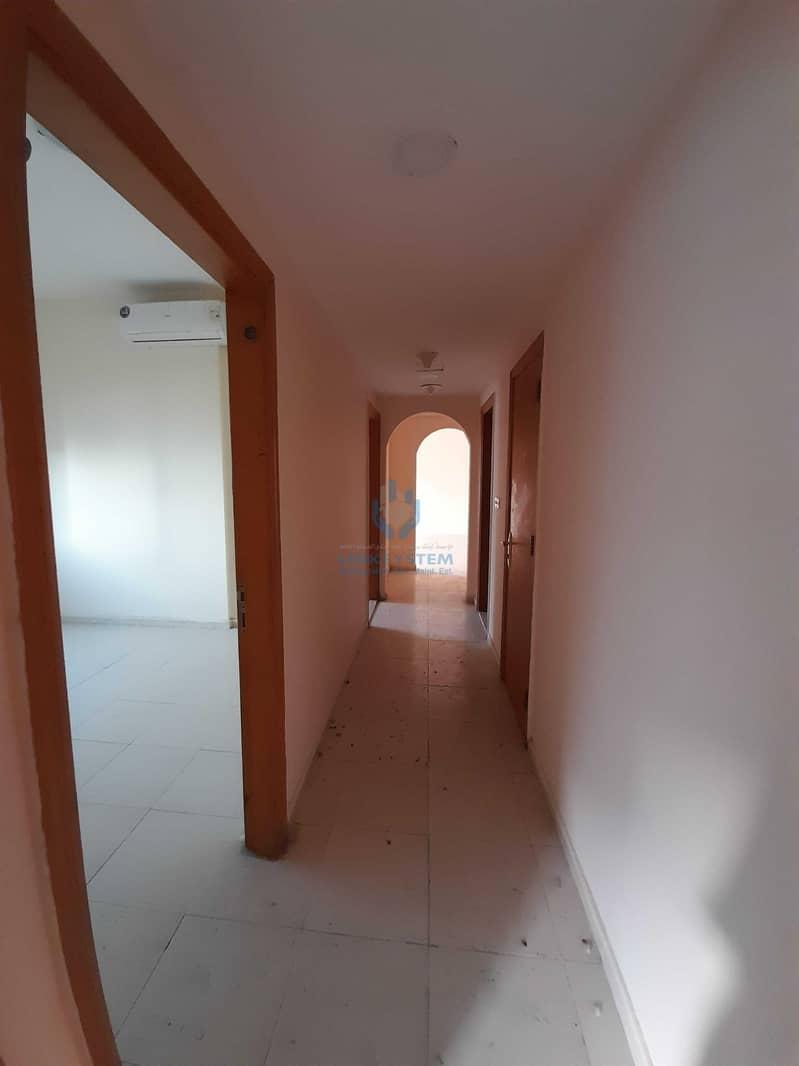 2 Nice Apartment 2 Bed Hall in Al Taawun Sharjhah