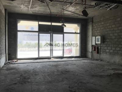 محل تجاري  للبيع في أرجان، دبي - محل تجاري في ريزورتز من دانوب أرجان 1300000 درهم - 5394475