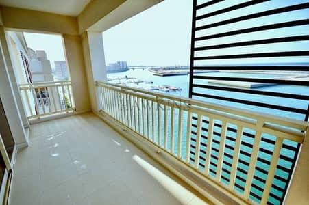 Full Sea View | 2 Bed Lagoon Apartment
