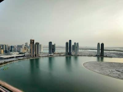 فلیٹ 3 غرف نوم للايجار في الخان، الشارقة - شقة في الخان 3 غرف 75000 درهم - 5394501