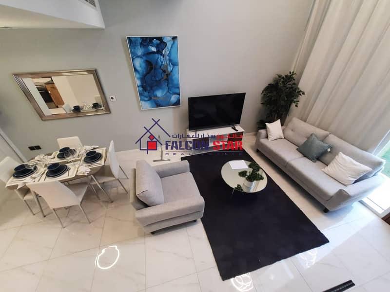 2 COMFORT LIVING AFFORDABLE PRICE | RUKAN LOFT ONE BEDROOM