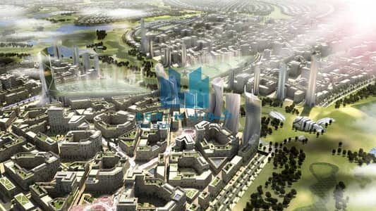 Plot for Sale in Dubai World Central, Dubai - Investor Deal | Plot for Sale | G+5 Floor Permission| Dubai World Central | 7.5 M