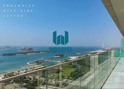 2 Bedroom Flat for Sale in Dubai Media City, Dubai - 20% down payment|5 yrs payment plan| Ready fully furnished